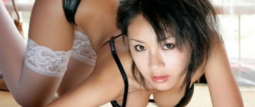 Sexy Asians imports
