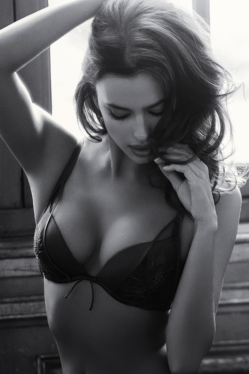 sexy black and white 1