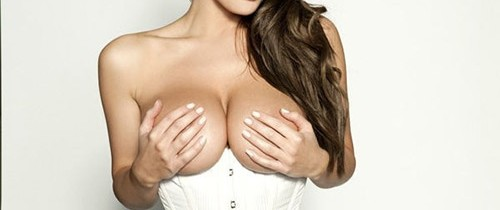 Don't Get Caught Staring at These Beautiful Breasts