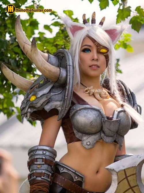 sexy cosplay 6