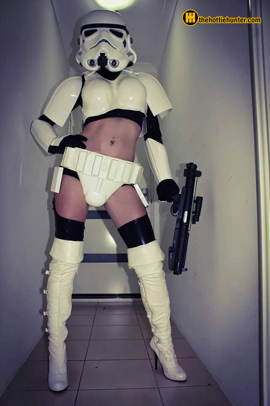 hottie cosplay 7